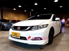 2014年 HONDA K14 高CP值 質感好車 全額可貸款