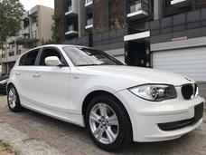 BMW 118I 一手車低里程 經典都會五門車款