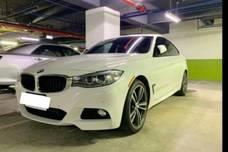 2016 BMW 535 M-sport 珍珠黑 LED吸門 按鍵全滿大滿配