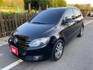 2010年 GOLF PLUS 2.0TDI