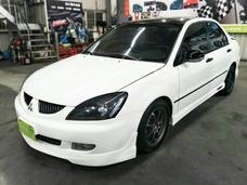 【新競爭汽車】GB LANCER io 1.6 (小改款式樣) 認證好車