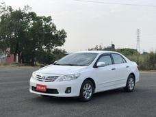 阿里山中古車 豐田阿提斯1.8E 代步優質神車 0元交車/全額貸/超額貸