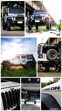 中古車 JEEP Wrangler 3.6 圖片
