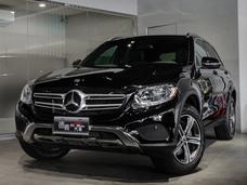 2018 M-BENZ GLC300 [德義汽車]