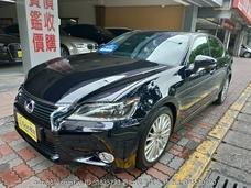 2013 LEXUS GS450h 3.5L 頂級版 實車在庫 興融國際