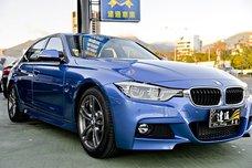 2016年 BMW 330i M Sport 全新車,全新車,全新車 -達通車業