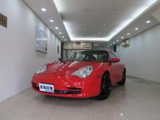 ~全福汽車~2002年 Porsche 996 targa 六速手排