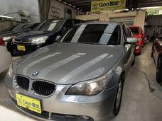 【宏運嚴選】【保證實價】2004年BMW 525i 內裝超美 車況超優