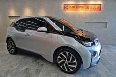 BMW i3 REX 智慧永續.未來移動.創新設計 15年式
