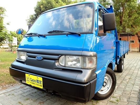 中古車 FORD Econovan 2.0 圖片
