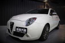//樂高汽車// 2010 ALFA ROMEO 歐規 Mito 170HP