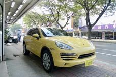 弘佳汽車 2012年 Porsche Cayenne 3.6 汽油 總代理