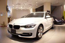 BMW 320i Touring 2013 汎德總代 *凱貿汽車