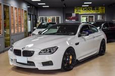 BMW 6-Series Coupe M6 大滿配