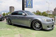 2005年 BMW 530i 日規 少跑一手車可配合認證-達通車業