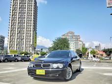 銓富-BMW E66 735LI  2002 總代理 經典奢華的極致