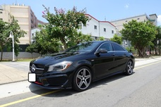 船長車庫 - CLA250 sport plus 4Matic #7144