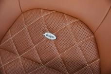 速度國際正17 AMG C43 Estate旅行車未領牌跑排Designo菱格紋