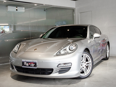 2013 Porsche Panamera  總代理 [德義汽車]