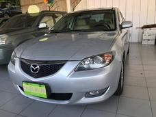<<車美汽車>>2005年出廠 馬三 1.6L 四門 天窗 月付3999