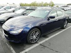 2015 Maserati  大滿配 精選木紋飾板 前後雷達#137178