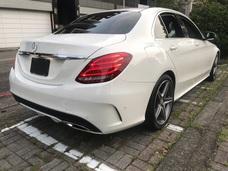 合益嚴選GOO評鑑5星 Benz C200 AMG 總代理 低里程