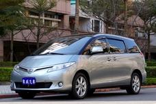 2011 Toyota Previa 2.4GL 七人座 電動滑門 灰色《東威》