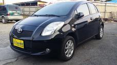 2008年 Yaris E版 黑色 Goo認證車