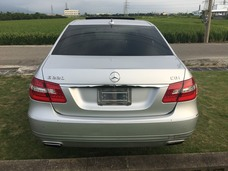E220CDI七速柴油手排經濟省油整車原漆一手車