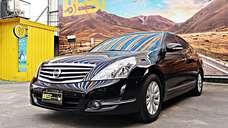 BEST-2010年Teana黑色2.5,氣派大房車,舒適寬敞大空間