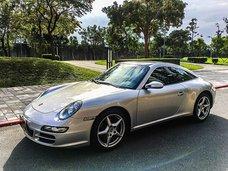 維勒 日本 歐規 07式 997 911 保時捷 Porsche Targa 4