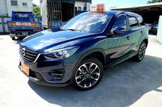 星達國際 2015 CX-5 日本進口 馬自達 CX5 柴油 4WD 頂級款