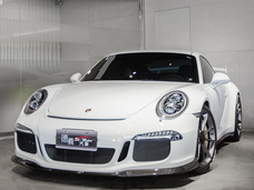 2014 Porsche 911 GT3 總代理 [德義汽車]