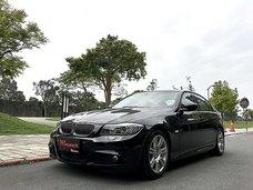 維勒 日本 歐規 BMW E90 335i LCI M-SPORT 稀有小改款