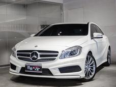 2014 Benz A180 AMG 總代理 [德義汽車]