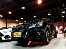 2014年 納智捷 U6 2.0 渦輪引擎 I-KEY 電尾門 影音