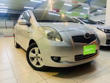 2008年YARIS 1.5G版 僅跑6萬公里 認證車 里程保證 可全額貸