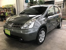 <<車美汽車>>2012年出廠 Livina 1.6L 五門掀背 月付3999