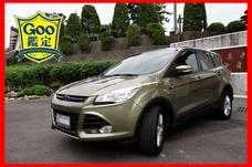 台南 [東達汽車] 2013年 福特 KUGA 1.6L