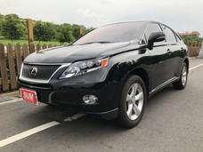 2011年 RX450H 油電 省油 經濟 環保 四輪驅動 雄大