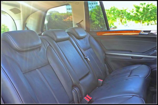 中古車 Benz GL-Class GL350 圖片
