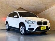 2017 BMW X1 20i s Drive 一手車 原廠保養