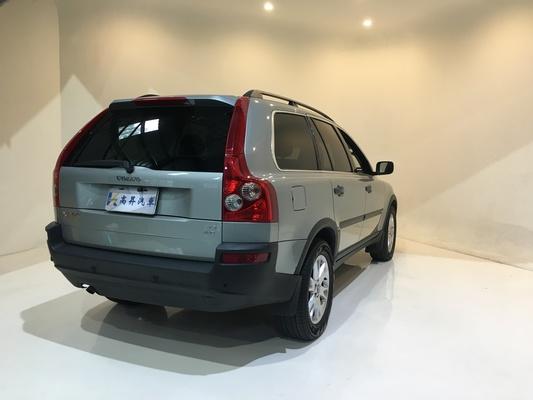 中古車 VOLVO XC90 2.9 圖片