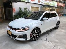 GTI 新車保固中