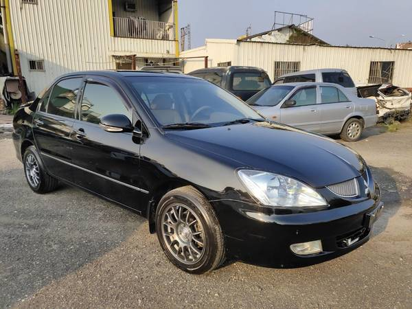 中古車 MITSUBISHI Global Lancer 1.6 圖片