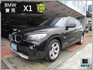 12年式 BMW X1 小改款 線傳排檔 稀有2.0渦輪引擎 好貸款