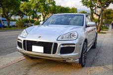 2008 Porsche Cayenne GTS -- 鼎浤車業