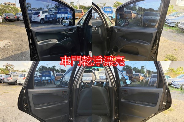 中古車 MITSUBISHI Colt Plus 1.6 圖片