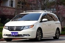2014 Honda Odyssey Touring Elite八人座《東威》
