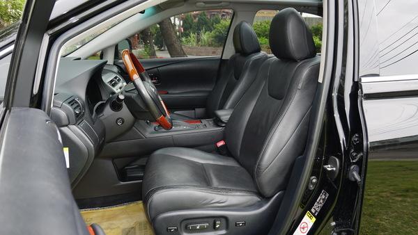 中古車 LEXUS RX Series RX350 圖片
